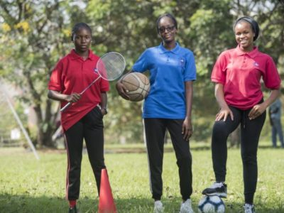 PROTECTING OUR GIRLS FROM SEXUAL HARASSMENT IN SPORT